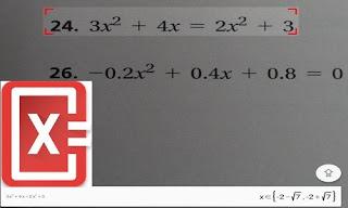 3. Photomath - Camera Calculator