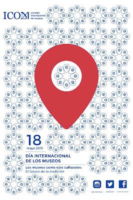 18 de mayo, Día Internacional de los Museos. CIM Barruelo