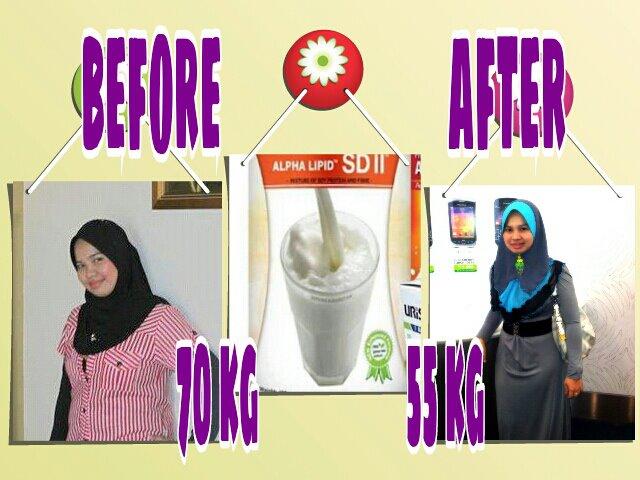 Diet Aman Ala Herbalife