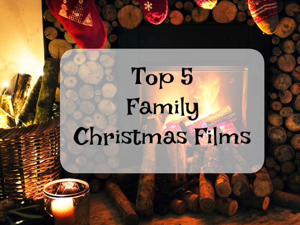 Top 5 Family Christmas Films