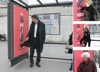 Clever and Unusual Bus Stop Advertisements (30) 9