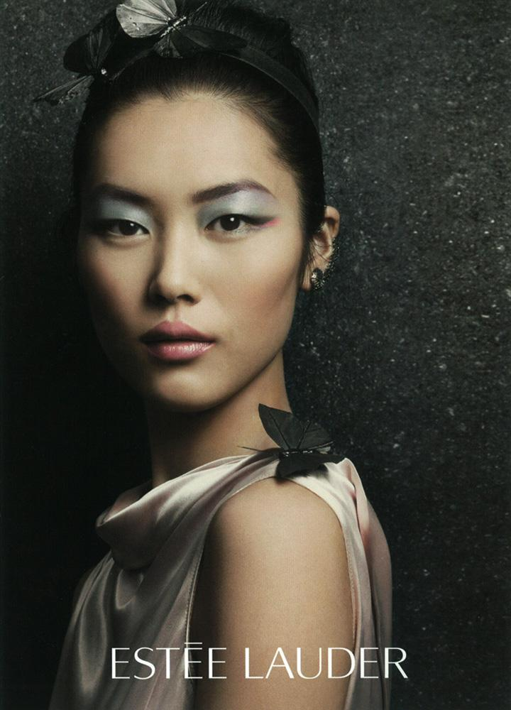 Niwdenapolis: TOP ASIAN FEMALE MODELS