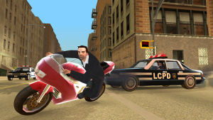 Game Android GTA Liberty City Stories APK+DATA MOD 1.9 Paling Update Download