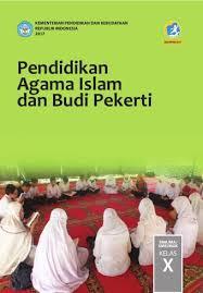materi agama kelas 10 smk kurikulum 2013