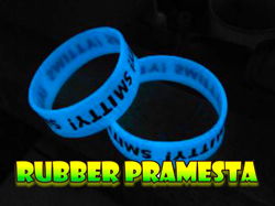 GELANG GLOW STICK GELANG GLOW IN THE DARK CUSTOM | GELANG GLOW IN THE DARK JOGYA | GELANG KARET UNIK | GELANG KARET EVENT