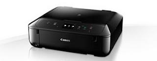 Canon PIXMA MG6800 Driver Download free