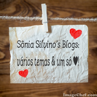 Visite o agregador dos meus blogs: