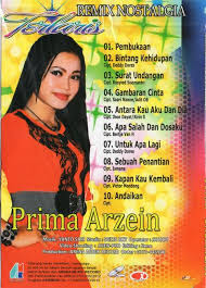 Download Lagu Nostalgia Remix Prima Arzein Full Album Mp3 Lengkap