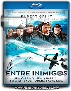 Entre Inimigos Torrent - BluRay Rip 720p Dublado