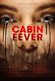 Cabin Fever (2016) Movie Subtitle Indonesia