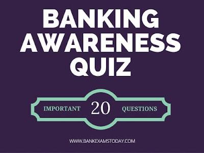 Banking awarenss