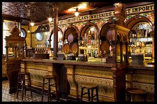 Rutas de pubs irlanda