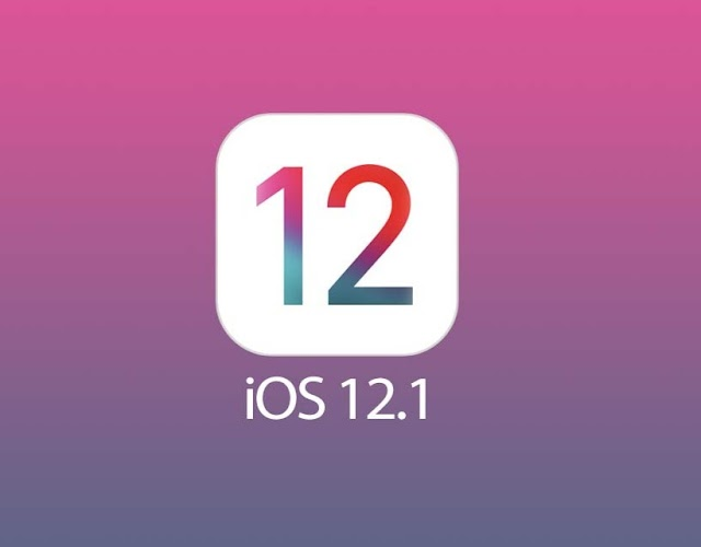 Apple Released Beta 1 Of iOS 12.1, watchOS 5.1, And tvOS 12.1, As Google Maps Now Supports Carplay