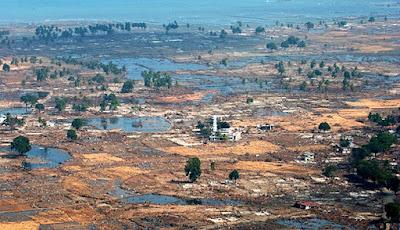 Fakta Indonesia Bencana Alam Terbesar Sepanjang Sejarah Indonesia