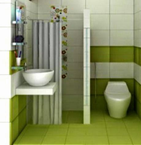Kamar Mandi Rumah Minimalis Design Rumah Minimalis