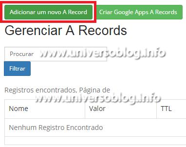 superdominios configurar dominio blogger