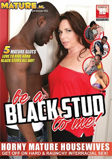 Be A Black Stud To Me!