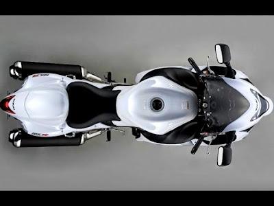 Suzuki Hayabusa HD image for 2016