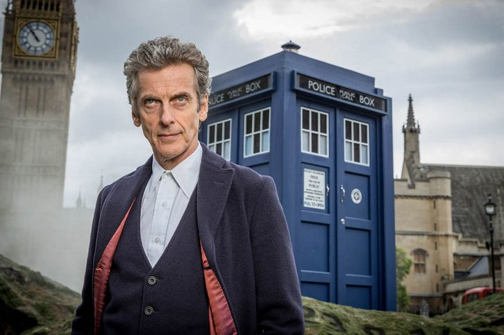 Doctor Who - Season 10 - Peter Capaldi Exits, Teaser + Premiere Date Revealed *Updated 25th February 2017*