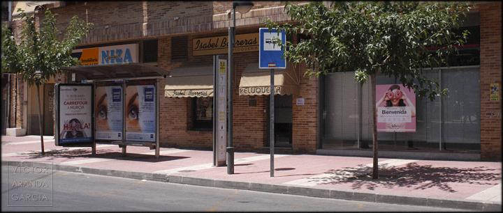 fotografia,publicidad,banco,centro,comercial,carrefour,bmn,serie,arriba_extraña,murcia