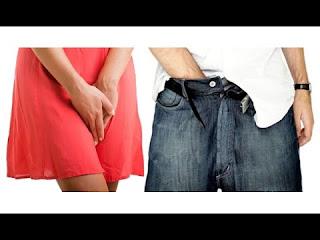 Cara Ampuh Mengobati Gatal Pada Kelamin Pria