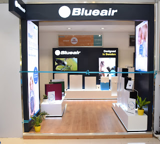 Croma ties up with Sweden's Blueair for retailing air purifiers across its stores