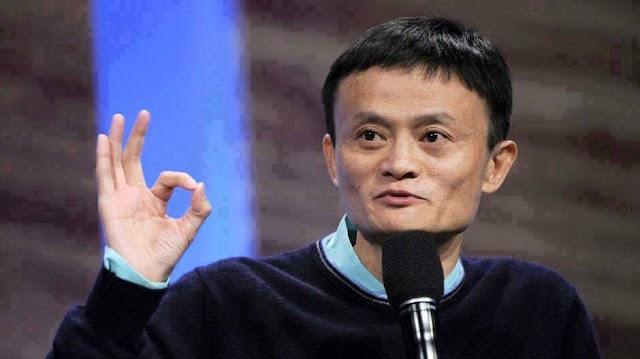 الصيني جاك ما من الإفلاس إلى قمة الثراء!