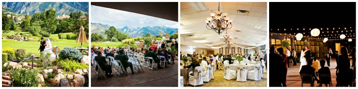 willow creek country club wedding
