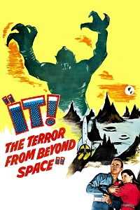 Watch It! The Terror from Beyond Space Online Free in HD