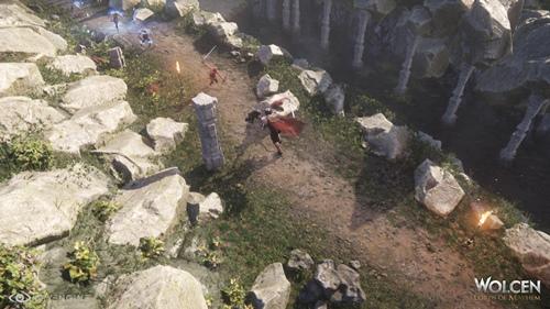Wolcen: Lords of Mayhem v2.3.0.5 (GOG) - PC (Download Completo em Torrent)