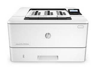 Picture HP LaserJet Pro M402dne Printer Driver Download