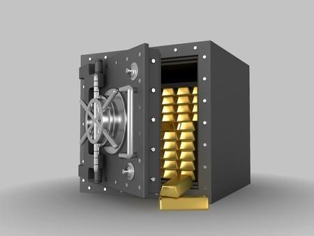 Kaedah Menyimpan Emas & Perak Dengan Cara Selamat