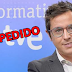 """TVE despide a Sergio Martín de """"Los desayunos"""""""