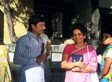 Chhoti Si Baat - Overview