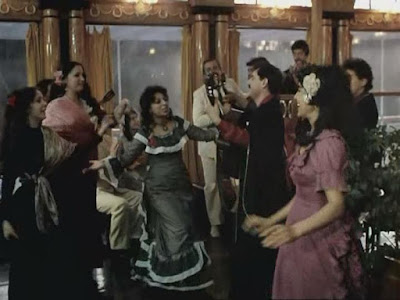Zhestokiy romans - Жестокий романс