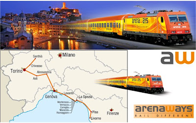 Arenaways Livorno