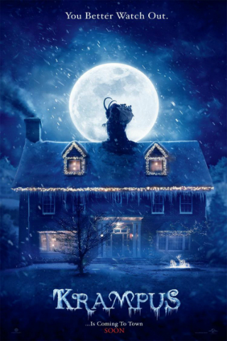 Krampus [2015] [DVDR] [NTSC] [Latino]