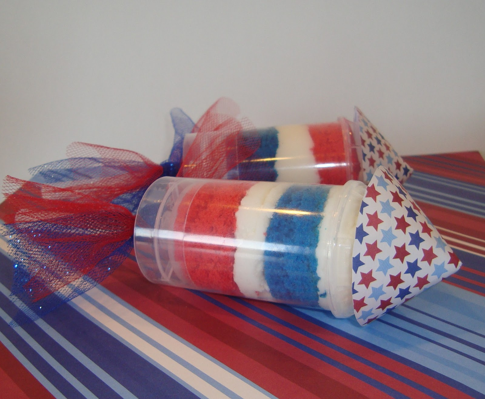 Fourth Of July Firework Pushpops Dip It In Chocolate
