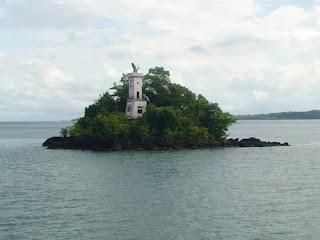 Visitindonesia; Dofior Island, I Of The Smallest Beautiful Isle Inwards Sorong
