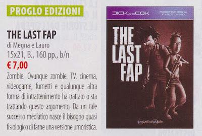 Ther last fap