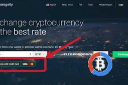 Cara Membeli Bitcoin Dengan Kartu Kredit Di Situs Changelly