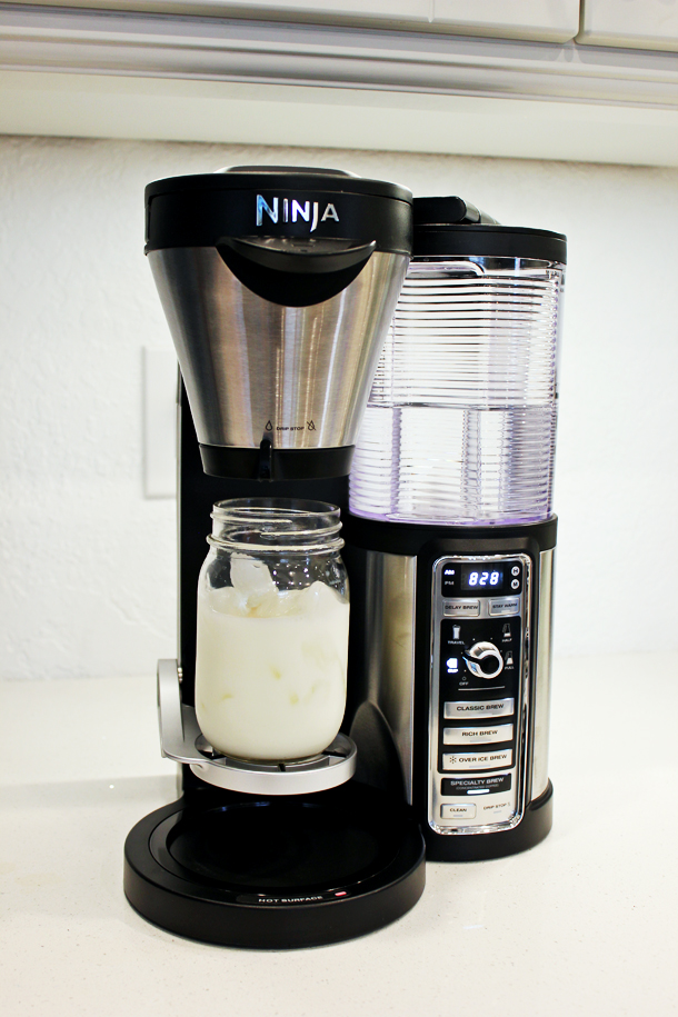 Ninja Coffee Bar (laurelandfern.com)