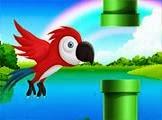 Floppy Parrot