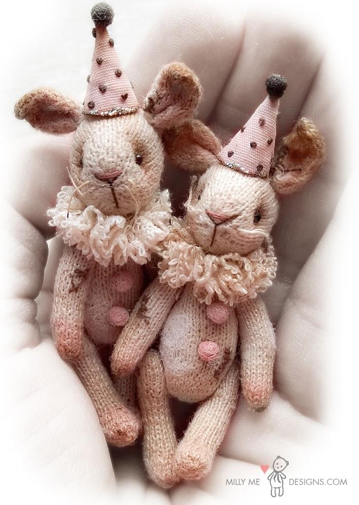 Blythe, blythe stockings