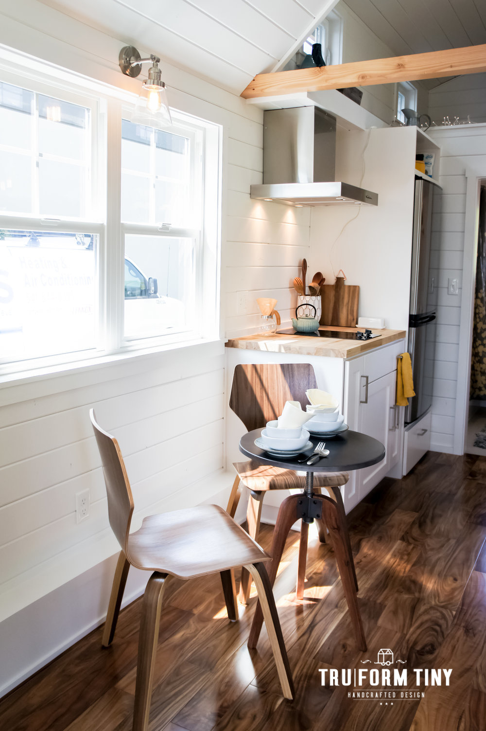 TINY HOUSE TOWN: The Payette V3 From Truform Tiny Homes