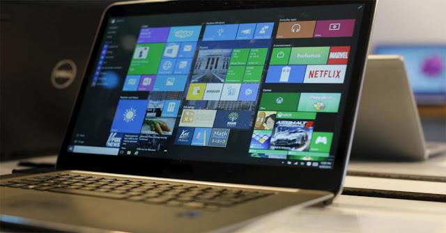 Memaksimalkan Kinerja Windows 10