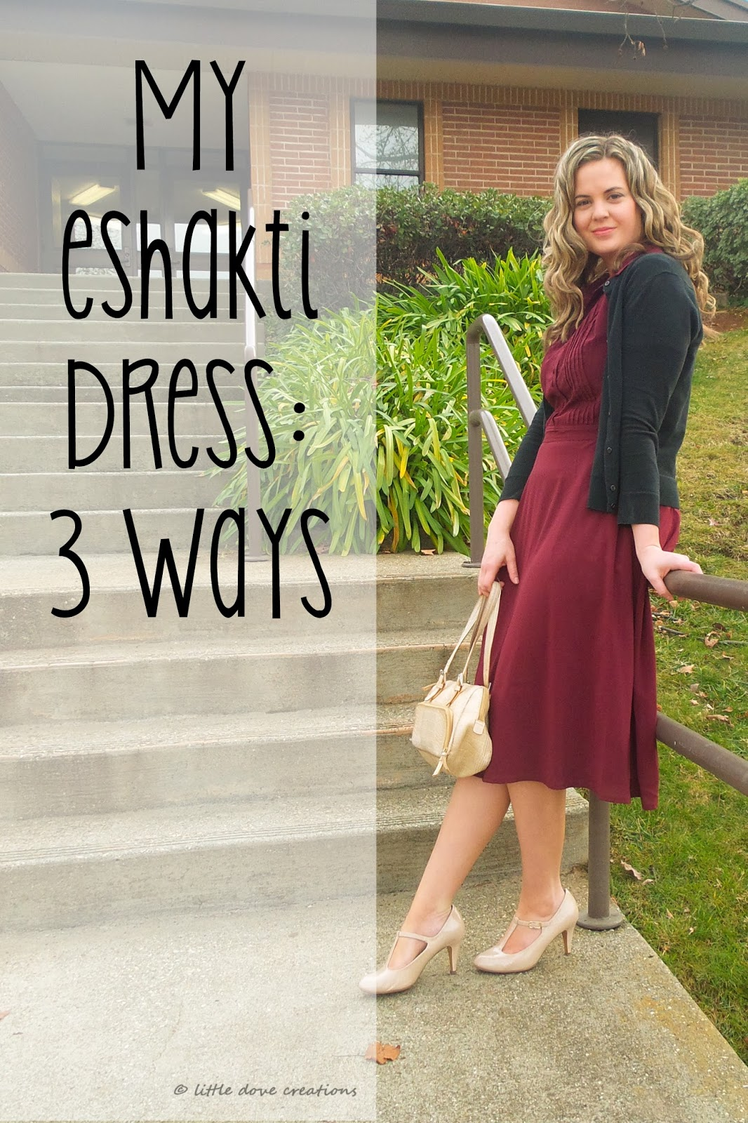 Eshakti dresses as worn by customer images