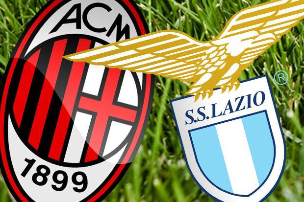 AC Milan vs Lazio Full Match & Highlights 31 January 2018