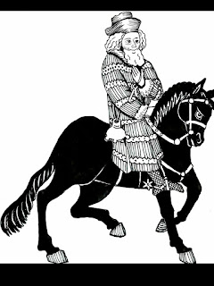 "Geoffrey Chaucer|""Father of English Poetry""