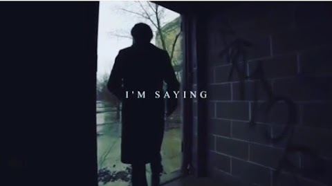 VIDEO REVIEW: The Boy Illinois - I'm Saying (Shot by @DGainzBeats)